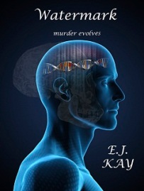 Watermark book cover